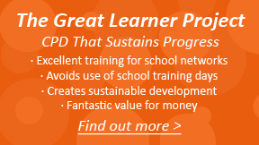 The Great Learners Project with Will Ord